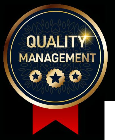 zarządzanie jakością / quality management