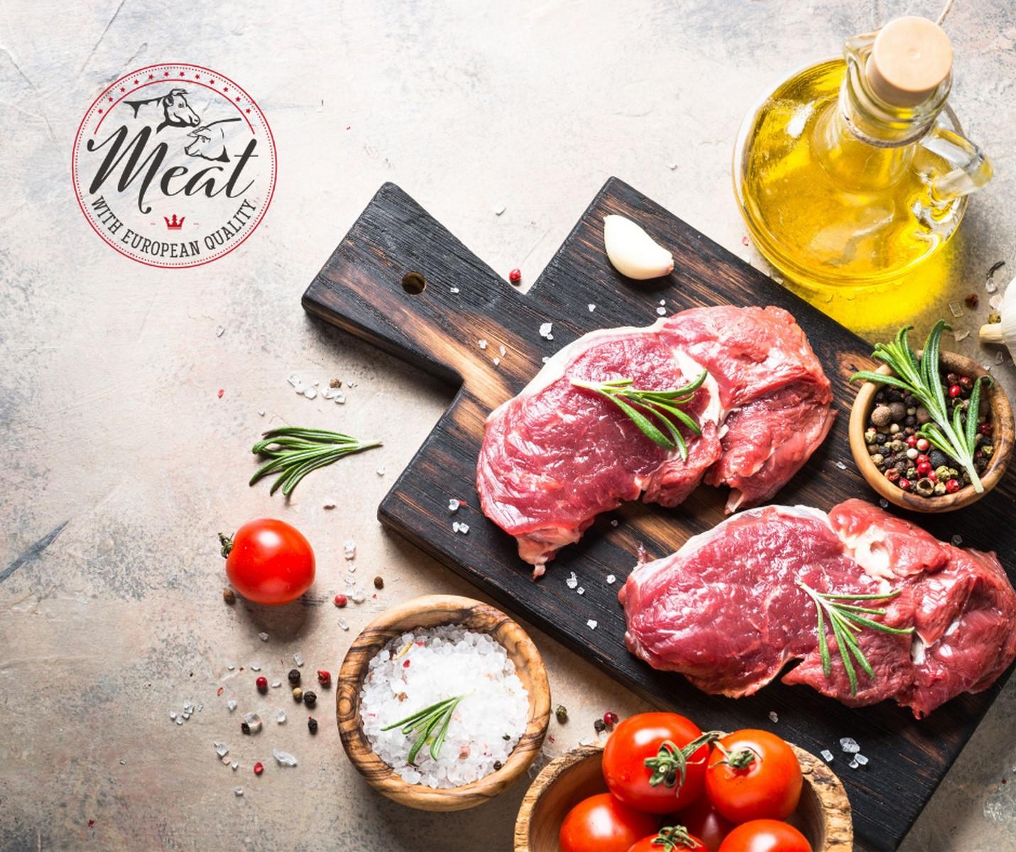 """Kampania """"Mięso o europejskiej jakości"""" na półmetku"""