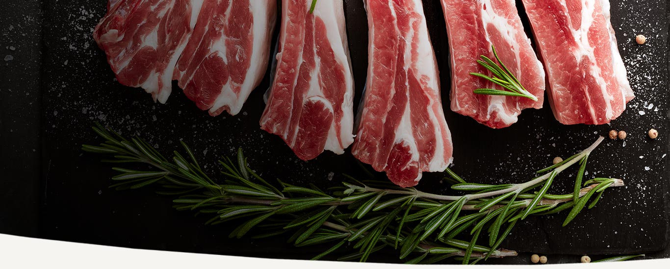 Import to USA - Meat from Europe