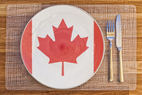 Canada: a new food safety system