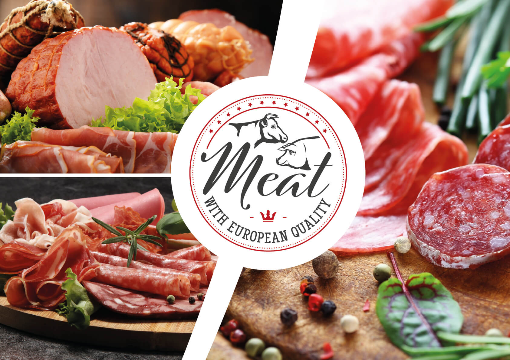 Matured cold cuts – a way to make tasty, modern products known since antiquity